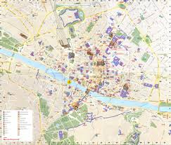 Italy City Map by Large Florence Maps For Free Download And Print High Resolution