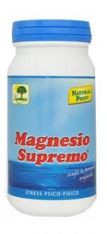 magnesio supremo composizione magnesio supremo barattolo farmacia althea
