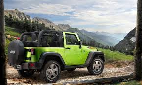 best jeep wrangler colors top 10 wrangler colors cj pony parts
