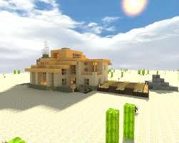 desert home in minecraft modern minecraft pinterest deserts