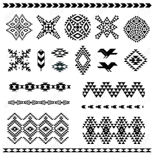 navajo tattoo designs t