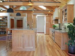 Oak Kitchen Design How To Design A Kitchen With Oak Cabinetry
