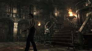resident evil 0 u0027s hd remaster highlights a dead end in the series