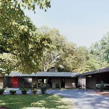 What Is A Rambler Style Home Pin By Halie Johnson On My Design Modern Rambler Pinterest