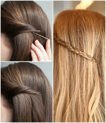 bobbie pins 21 unexpectedly stylish ways to wear bobby pins diy crafts
