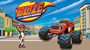 monster truck video game play blaze and the monster machines kids and baby gameplay best