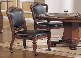 64 best dining chairs on casters images on pinterest dining