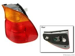2002 bmw x5 tail light assembly 63 21 7 158 392 tail light assembly right bmw x5 w amber turn