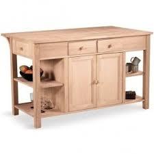 international concepts kitchen island international concepts unfinished furniture foter