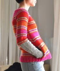 ravelry project gallery for seashore pattern by isabell kraemer