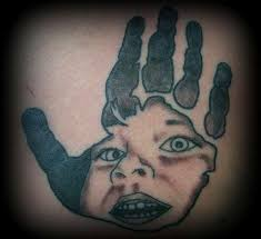 35 lovely baby tattoos
