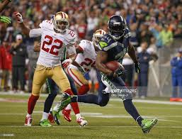 Flag Football San Francisco San Francisco 49ers V Seattle Seahawks Photos And Images Getty