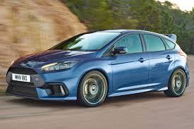 ford focus interior 2016 2016 ford focus rs hatchback pricing for sale edmunds