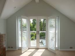 Interior Shutters For Sliding Doors Plantation Shutters On Doors Search Doors