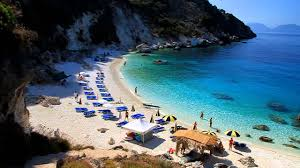 Greece On Map by Lefkada Greece On Map Free Here