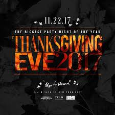 the of the year thanksgiving 2017 new york n