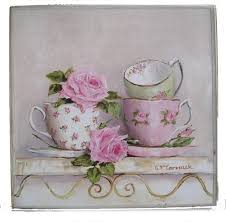 Shabby Chic Paintings by 393 Best Gail Mccormack Art Images On Pinterest Paintings Tea