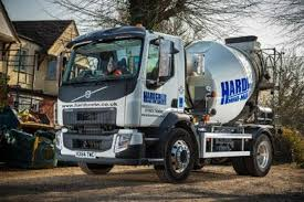 volvo bus and truck hardcrete impressed with agility of volvo fl commercial motor