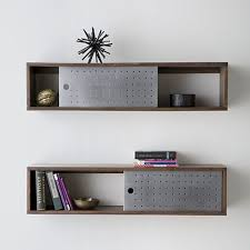 Wall Hanging Shelves Design Wall Mounted Shelf Workspaces Wall Attached Shelves Awesome Wall