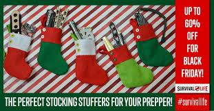 christmas stuffers stuffers every prepper must own survival