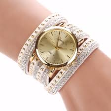 crystal bracelet watches images Beautiful crystal bracelet watch jpg