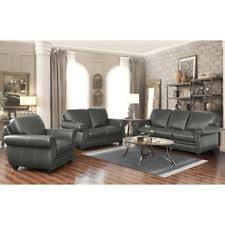 abbyson living bradford faux leather reclining sofa abbyson living bradford top grain leather sofa and loveseat ebay