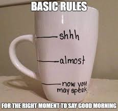 Coffee Meme Images - 31 funny good morning memes for each day of the month