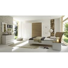 commode chambre blanc laqué commode chambre adulte design kirafes