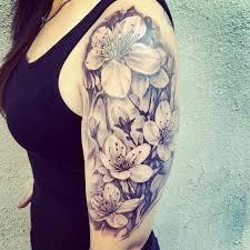 floral tattoo quarter sleeve collection of 25 gorgeous feminine half sleeve tattoos