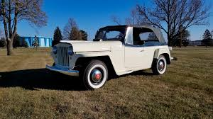 custom willys jeepster willys classic cars for sale