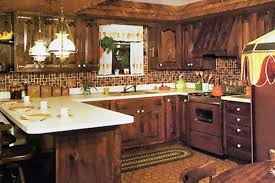 oak kitchen cabinets a comeback kitchens through the decades kitchen trends through time