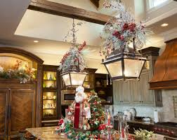 christmas decor ideas for kitchen u2013 home and decoration