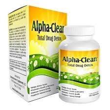 amazon com alpha clean home drug detox cleanse health