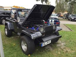 jeep diesel conversion jeep wrangler with a twin turbo viper v10 u2013 engine swap depot