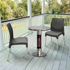 patio heaters u0026 fire columns costco