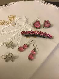accessorize clip on earrings best 10 new and used clip on earrings for sale in alexandria va