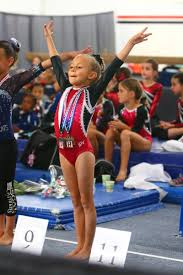 Wildfire Gymnastics Tustin Ca by Olympica Gymnasts Earn Gold Medals At Sectionals U2013 Orange County