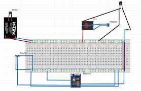 hlk pm01 or tsp 05 ac to dc switching psu and esp8266 ground