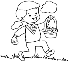 pages to color animals easter pages to color online