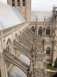 gothic flying buttress google search 0 gothic pinterest