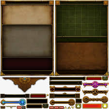 design games to download game ui interface buttons game animation game ui design png and