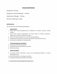 Resume Sample Internal Position by Job Posting Audit Manager Sample Customer Service Resume Sample Of