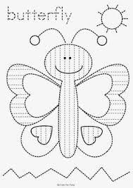 werkblad motoriek dino preschool pinterest printed