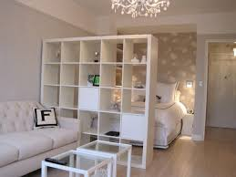 Bookshelves Nyc by 25 Creative Ideas For Using Bookshelves As Room Dividers