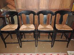 rush seat bench pv estate photo on cool rush seat dining bench