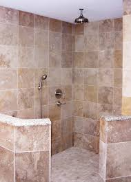 bathroom linear shower drain wheelchair accessible shower