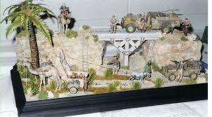 lrdg jeep long range desert group modelers section