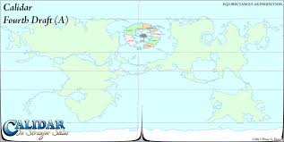 Prime Meridian Map The Cartography Of Thorfinn Tait World Building Continental