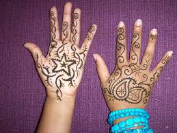 15 simple mehndi designs for guide patterns
