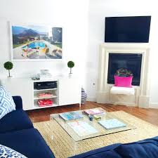 living room perfect ledgestone fireplace installation surround